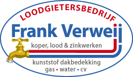 Loodgieter Frank Verweij